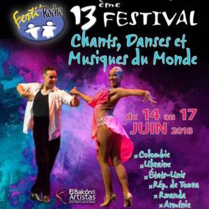Festi'Roche Nairi 16.06.2018